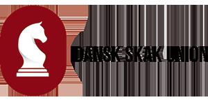 Dansk Skak Union Logo